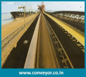 Conveyor Belt Exporter