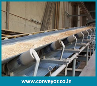 Chemical Conveyor Belt Supplier
