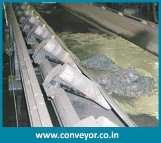 Chemical Conveyor Belt