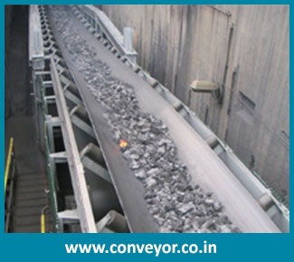 Heat Resistant Conveyor Belt Exporter