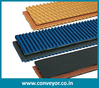 Rough Top Conveyor Belt Mumbai