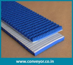 Rough Top Conveyor Belt India
