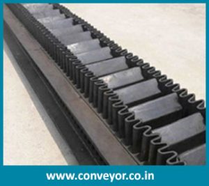 Sidewall Conveyor Belt Gujarat