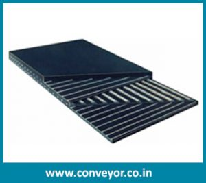 Steel Cord Conveyor Belt Exporter