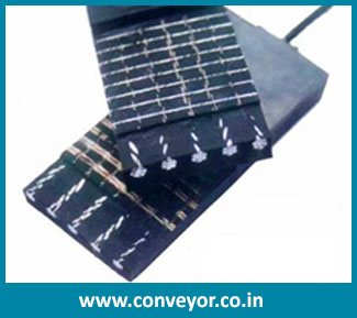 Steel Cord Conveyor Belt