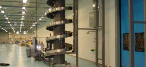 Packaging Conveyor Belt