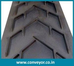 Chevron Conveyor Belt Exporter