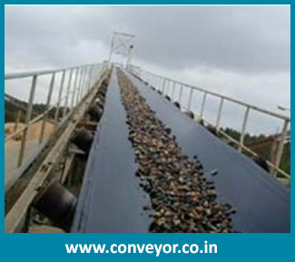 Chevron Conveyor Belt Suppler