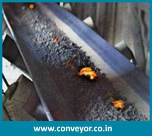 Fire Conveyor Belt Manufacturer
