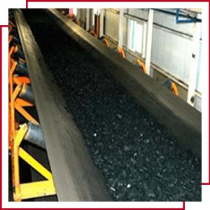 fire(heat) resistant conveyor belt